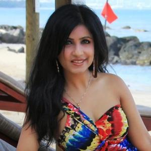 Singer shibani kashyap
