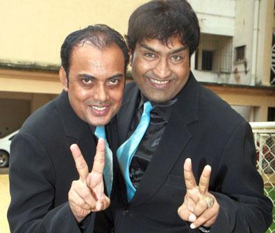 irfan malik and ali-hassan