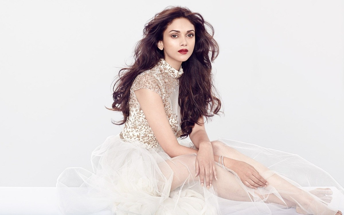'Felt tortured & humiliated while playing Bhoomi,' says Aditi Rao Hydari